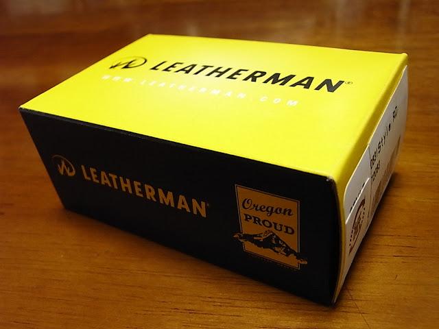 Leatheman Style