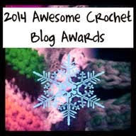 2014 Awesome Blog Awards