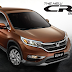 Honda Cars PH launches the updated the CR-V