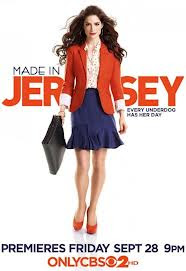 Assistir Made in Jersey 1ª Temporada Online