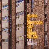 CD de Xavi Moyano