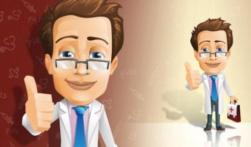 ΥΠΕΝΘΥΜΙΣΗ : Ενημέρωση για τους γιατρούς από τα σωματεία (και με δυνατότητα ΗΛΕΚΤΡΟΝΙΚΗΣ υποβολής)