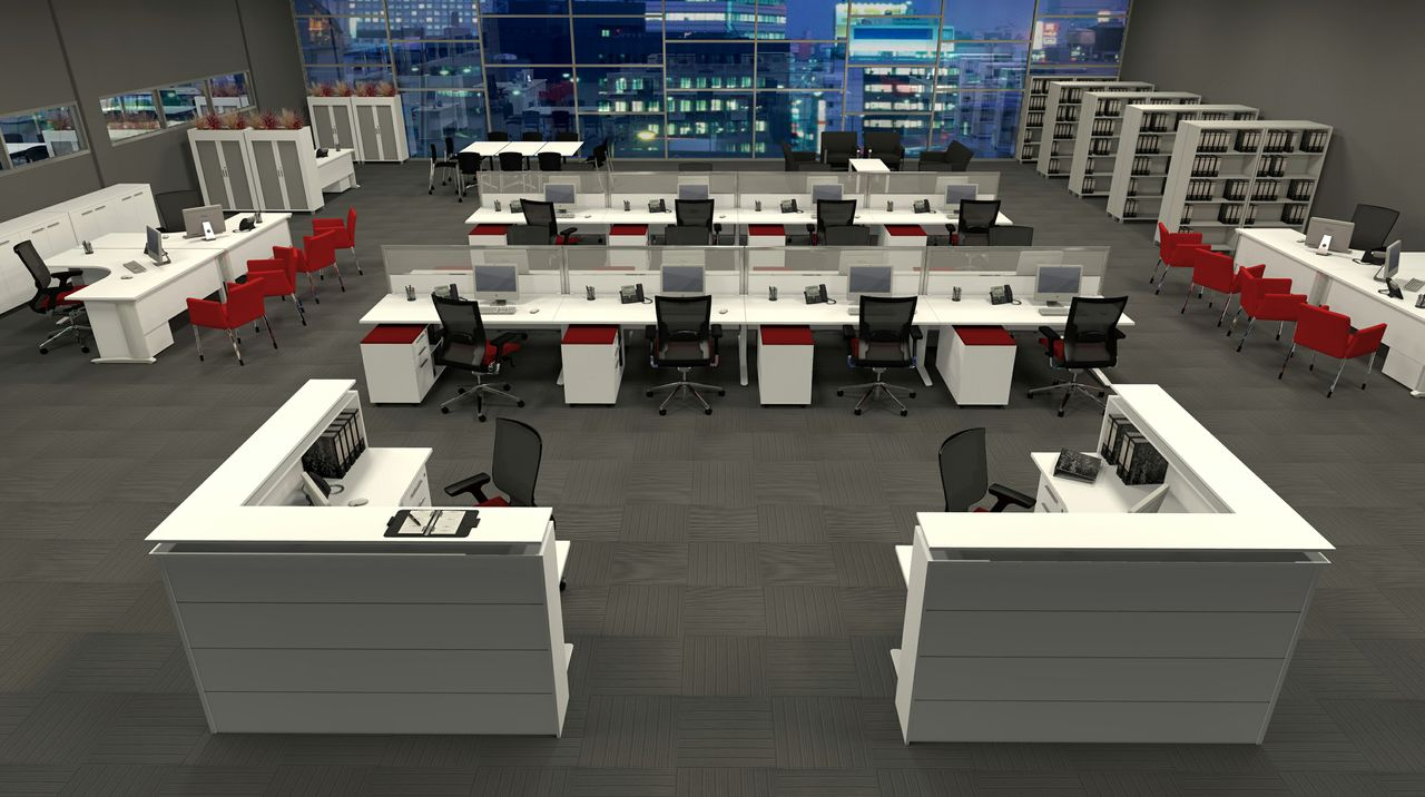 home office room designs on open office furniture layouts modern