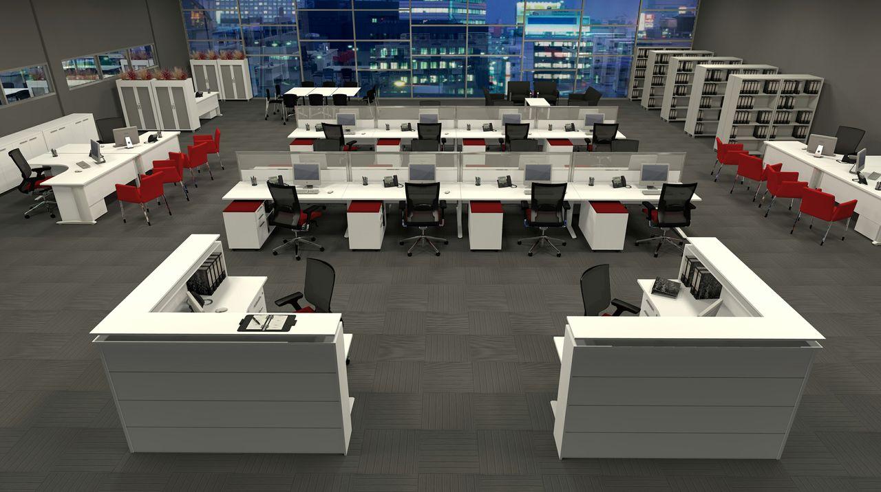 Engineering department office layouts joy studio design for Best office arrangement