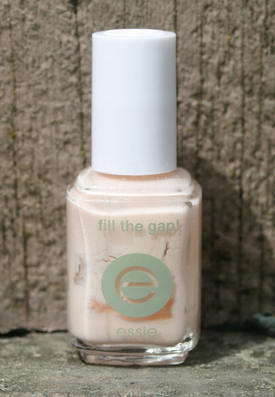 Essie Fill the Gap!