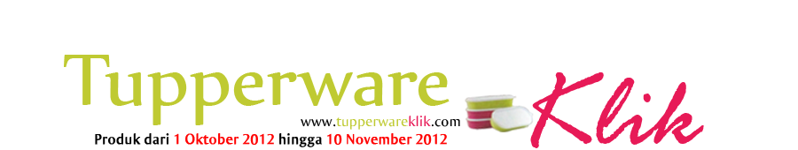 Tupperware Klik