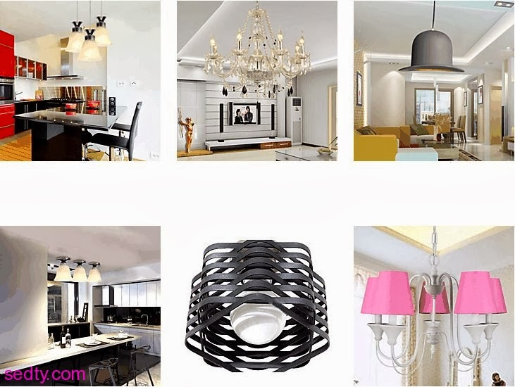 Modern Living Room Chandeliers Materials And Lighting 2014 Part 1