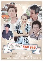 Xem Phim Cho Mot Tinh Yeu