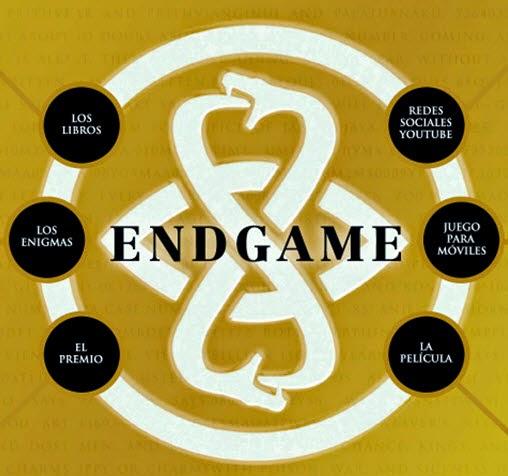 """""""Endgame"""", campaña transmedia"""