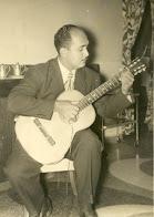 Juan Vicente Torrealba 1947