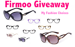 Firmoo Giveaway