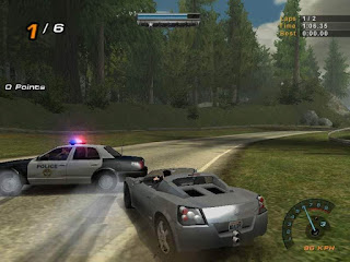 Need for speed 3 hot pursuit download pc