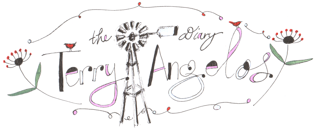 the  windmill diary