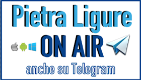 Pietra Ligure ON AIR su Telegram!