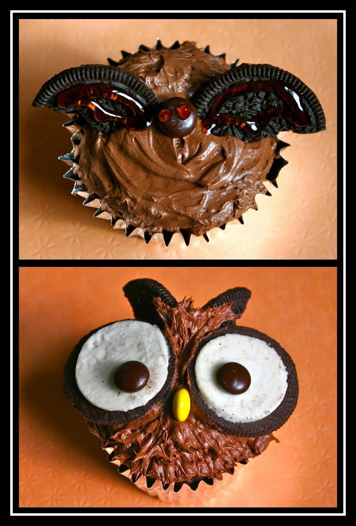 Owl Kitchen Decorating Ideas