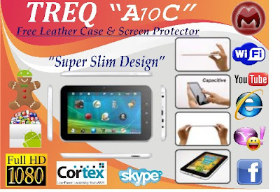 spec tablet treq