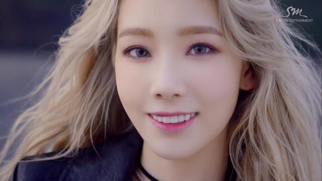 taeyeon plastic surgery rumour 2015