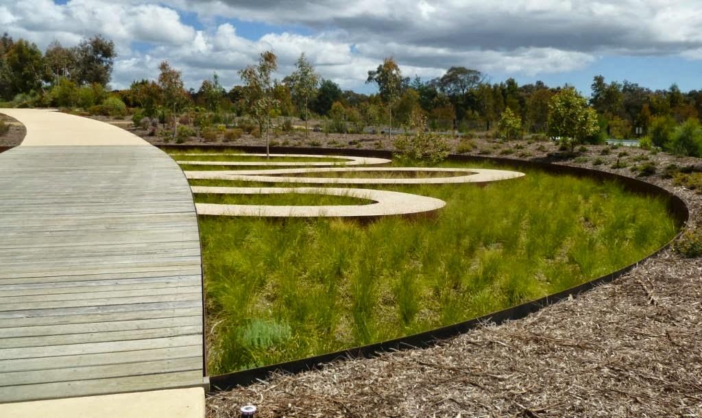 The Garden At Possum Creek Landscape Design Conference