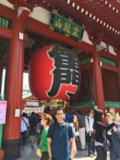 Research Student di Jepang - Part 1