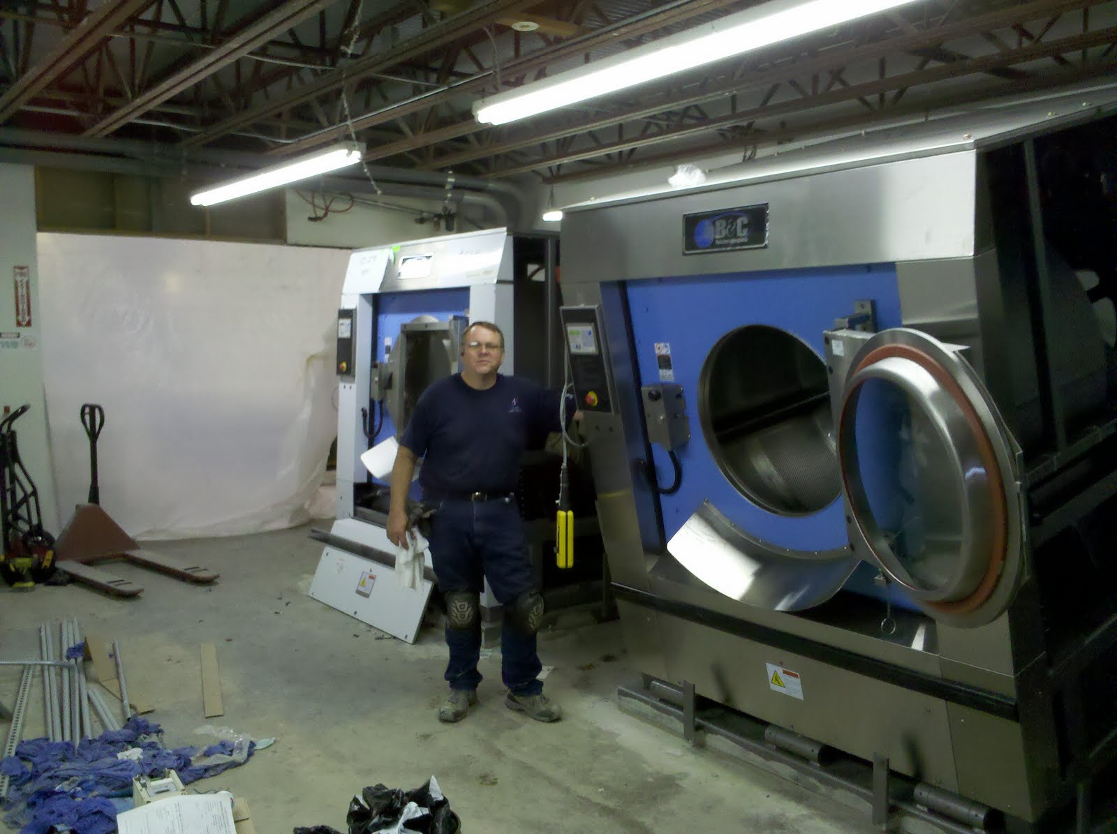 Commercial Laundry Extractors ~ Aadvantage laundry systems industrial opl washer extractor