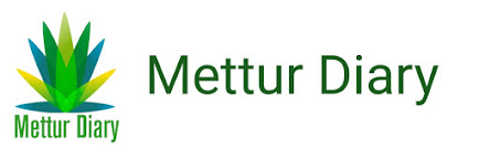 Mettur Diary