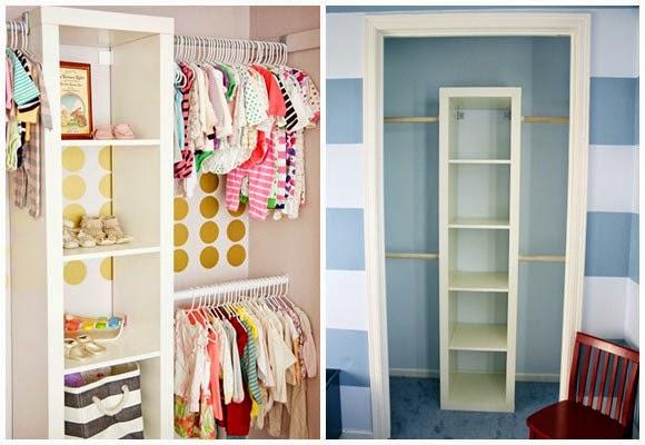 Marzua armarios desmontables y soluciones para organizar - Burro para colgar ropa ...