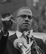 MALCOLM X. - CIVIL RIGHTS ACTIVIST, CLERGYMAN (1925-1965)