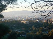 ΘΗΣΕΙΟ, Αθήνα