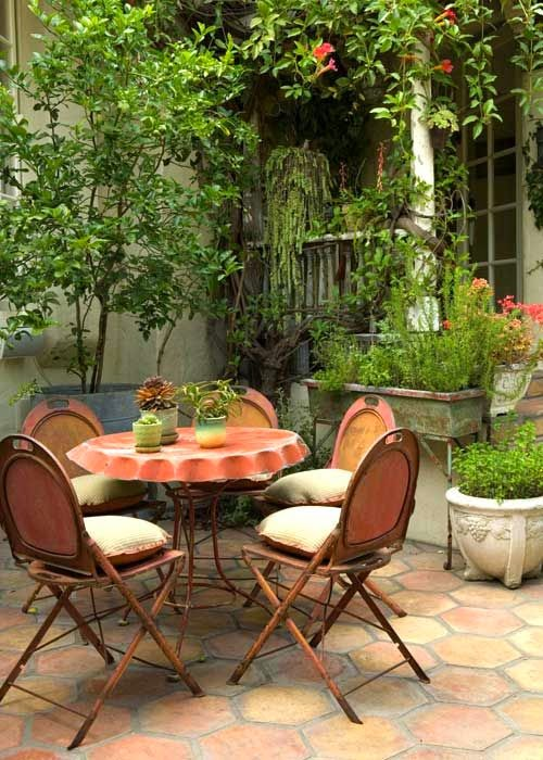 Choose The Trees For Outdoor Patio Furniture | Outdoor Furniture In Vietnam