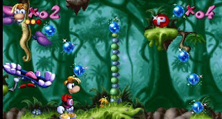 Rayman, Rayman Origins, Platformer, Gaming, Video Games, Review, Future Pixel, Article, Xbox, PS3, PC