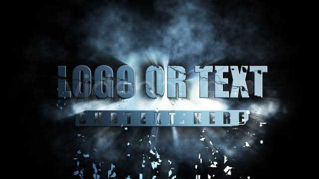VideoHive Crack Text