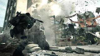 Battlefield 3 DLC Back to Karkand Release Date