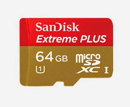 Best microSD cards for Samsung Galaxy smartphones