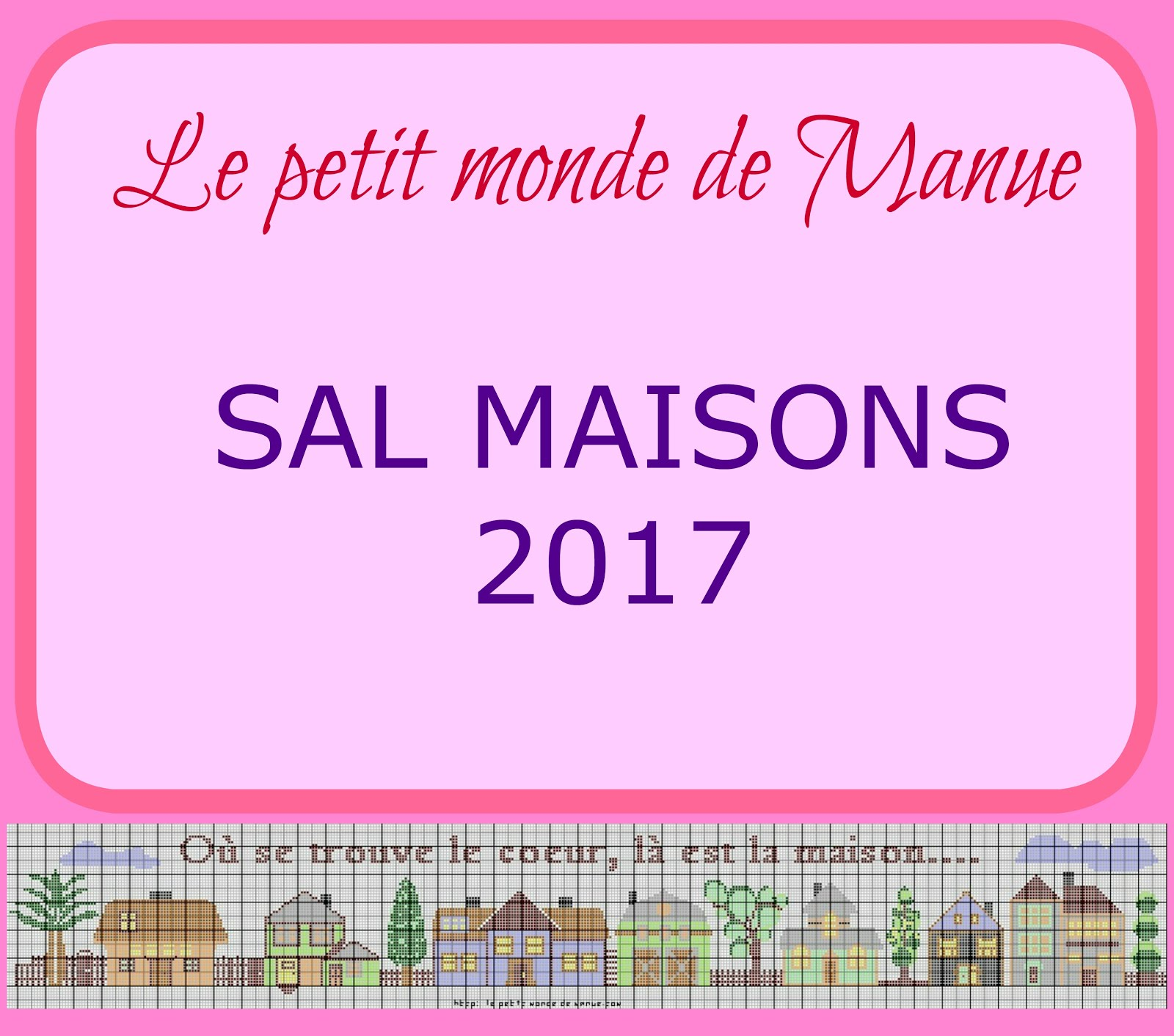SAL PX - Maisons