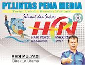 Hari Pers Nasional 2017