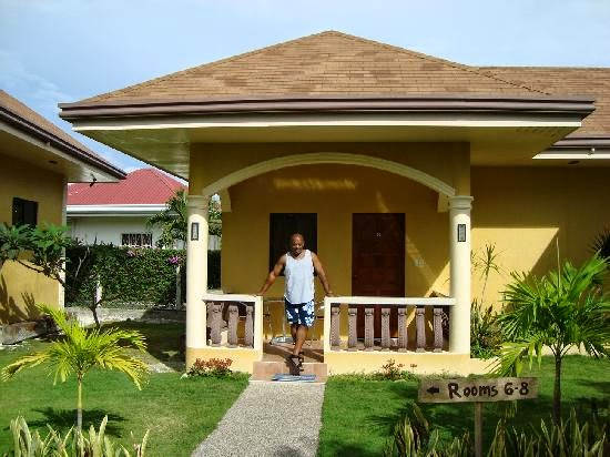 Own my property guide in the philippines common types of homes in the philippines for Home design philippines small area