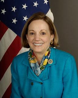 Anne W. Patterson