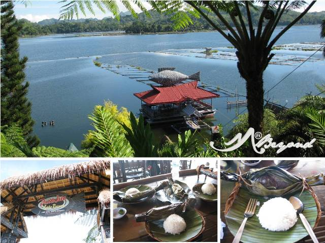 lake sebu restaurant, best restaurant in lake sebu, lake sebu food, lake sebu tilapia, lake sebu budget meals, lake sebu resort