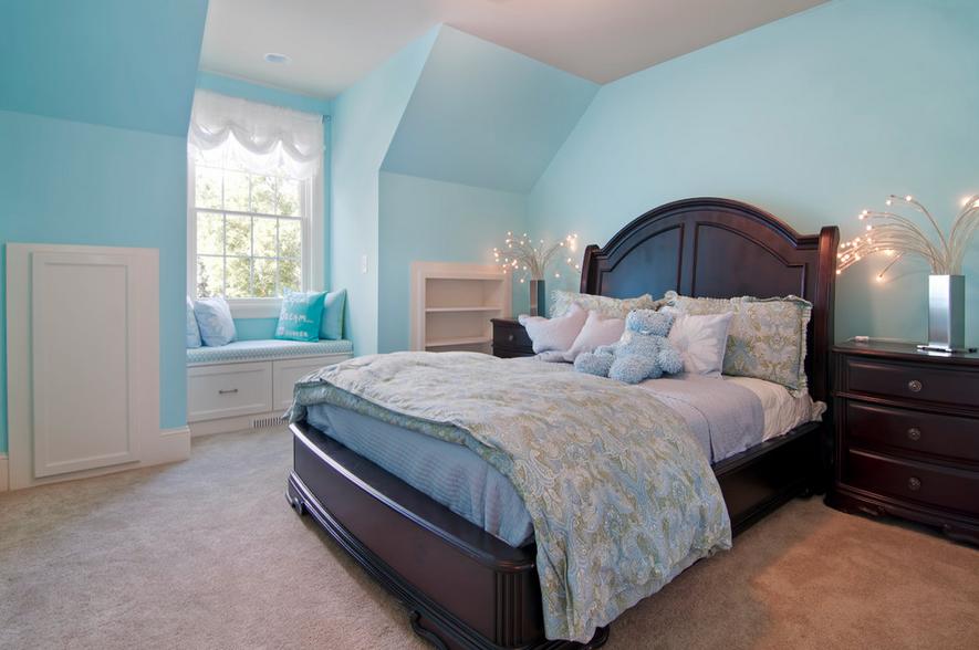 9 Ways to Make Bedroom Decorating Fun – Cinderella Bedroom Decor