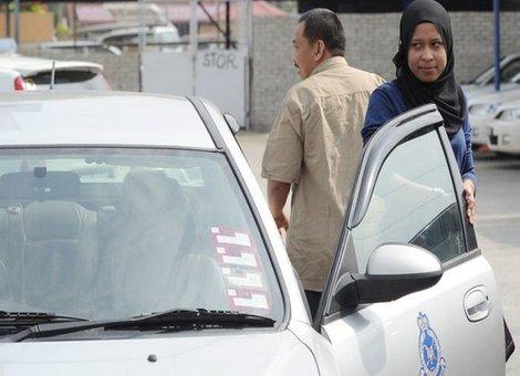 Siti Fairrah Asyikin @ Kiki