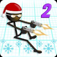 Gun Fu : Stickman 2 v 1.7.1 Mod Apk (Unlimited Money)