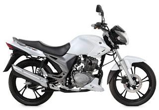 Riva 150 dafra