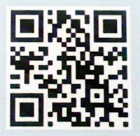 QR codes from MassDOT and Kendall Press
