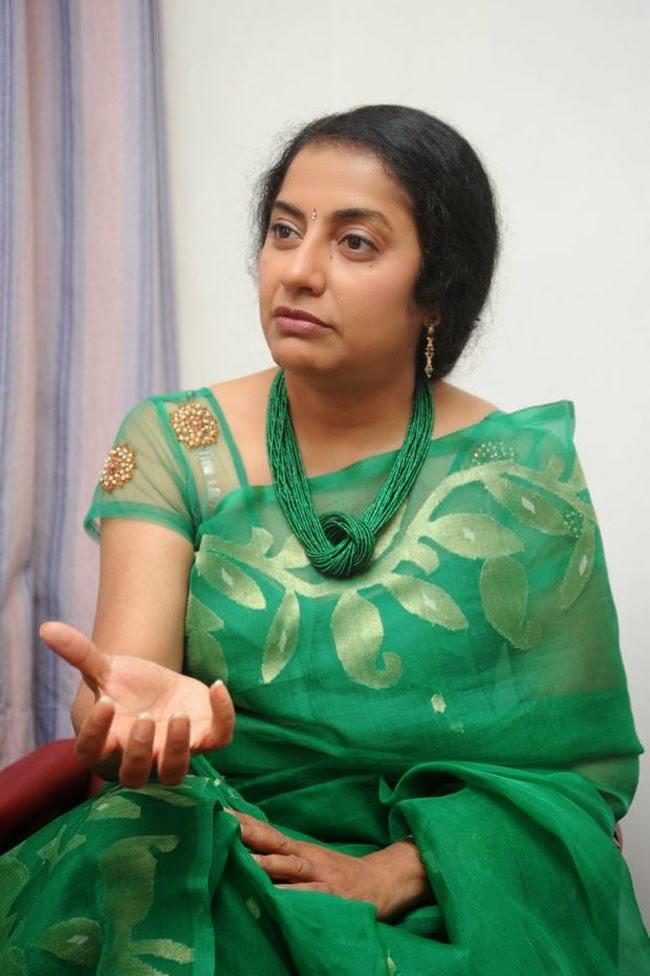 Suhasini at Sachin Movie Press Meet