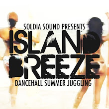 Soldia Sound's Island Breeze