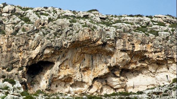 Climbing Malta & Gozo