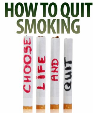 Nicotine Dhumrapan se Kaise Chukaara Paayen