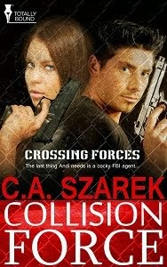 Crossing Forces Book One