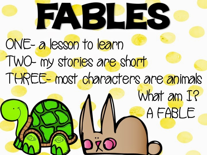 writing fables Students produce an original fable,  taken from the writing skills section in wwwonestopenglishcom ˘˛ ˚ ˜ •  the lion and the mouse.
