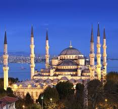 harga Paket Umroh Plus Turki (ISTANBUL) April 2016